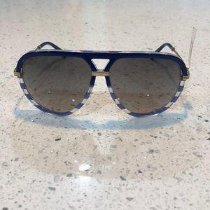 9783081b76ff New Authentic Dior Croisette 2 Aviator Sunglasses